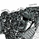 Berg Gunnar - Opere Da Camera Per Pianoforte cd musicale di Gunnar Berg
