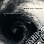Galaxy cd musicale di Anders Brodsgaard