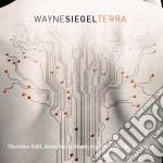 Terra cd musicale di Wayne Siegel