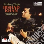 Irshad Khan - The Magic Of Twilight cd musicale