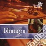 Bhangra beatz cd musicale