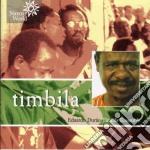 Timbila cd musicale