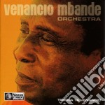 Mbande Venancio - Timbila Ta Venancio cd musicale