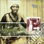 Electric highlife cd musicale di Ghana Folk