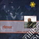 R????mur (a collection from steindor anders cd musicale di Islanda Folk