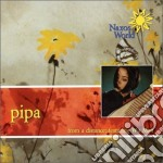 Pipa - from a distance cd musicale di Cina Folk