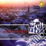 Winter Kolednica: Seasonal Carols From Slovenia cd musicale di Slovenia Folk
