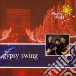 Gypsy swing cd musicale di Swing