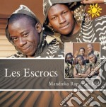 Mandinka rap from mali cd musicale di Mali Folk