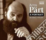 "A portrait - his works, his life cd musicale di Arvo PÃ""rt"