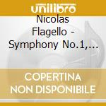 Symphony no.1 cd musicale di FLAGELLO