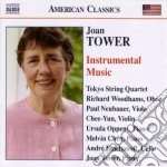 Tower Joan - Musica Strumentale Da Camera cd musicale di Joan Tower