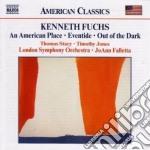American place, eventide (concerto per c cd musicale di Kenneth Fuchs