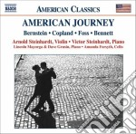 American journey cd musicale