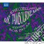 Mr.tambourine man (versione con orchestr cd musicale di John Corigliano