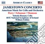 Jameston concerto cd musicale di Williams Perry