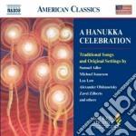A hanukka celebration cd musicale