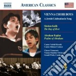 A jewish celebration in song cd musicale
