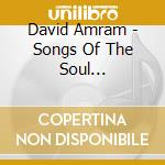 Symphony.. 08 cd musicale di David Amram