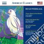 T'kiatot: ritual for rosh hashana, psalm cd musicale di Hugo Weisgall