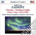 Chroma - northern lights, sinfonia n.2