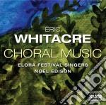 Eric Whitacre - Musica Corale cd musicale di Eric Whitacre