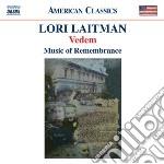 Vedem, fathers cd musicale di Lori Laitman