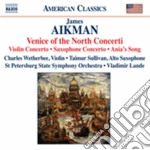 Venice of the north concerti cd musicale di Miscellanee