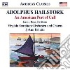 Hailstork Adolphus - An American Port Of Call cd