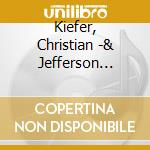 To all dead sailor cd musicale di Christian Kiefer