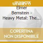 Heavy metal cd musicale di Ost
