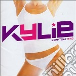 Greatest hits cd musicale di Kylie Minogue