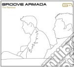 Remixes cd musicale di Armada Groove