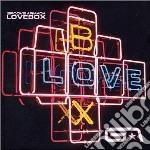 Lovebox cd musicale di Armada Groove