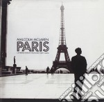 PARIS cd musicale di Goran Tribuson