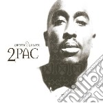 Ghetto gospel cd musicale di 2pac