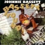 Johnnie Bassett - Bassett Hound cd musicale di Bassett Johnnie