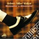 Rompin'& stompin' - cd musicale di Robert