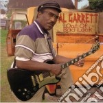 Out of bad luck - cd musicale di Garrett Al