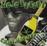 Mojo Buford - Champagne & Reefer cd musicale di Buford Mojo