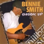 Shook up cd musicale di Bennie Smith