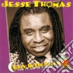 Easy in the apple - cd musicale di Thomas Jesse