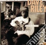 Dave Riley - Whiskey, Money & Women cd musicale di Riley Dave