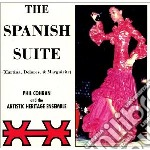 Spanish suite cd musicale di Phil Cohran