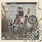 Solo concert cd musicale di Roscoe Mitchell