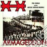 Armageddon cd musicale di Phil Cohran