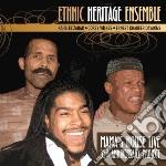Mama's house cd musicale di Kahil El'zabar