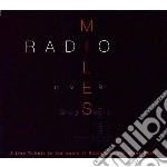 Radio over miles cd musicale di Greg Spero