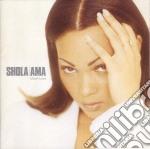 MUCH LOVE cd musicale di SHOLA AMA