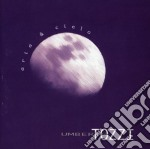 ARIA & CIELO cd musicale di TOZZI UMBERTO
